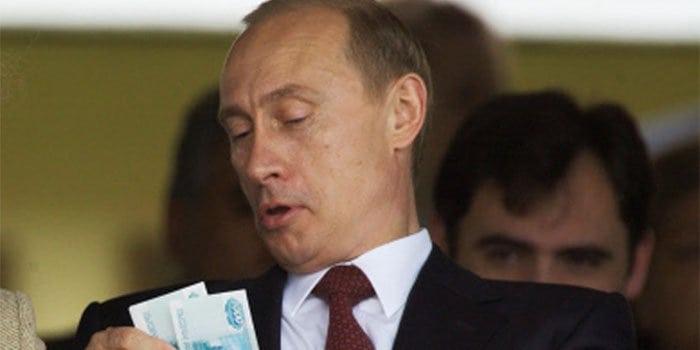 Какое состояние у Путина на 2018 год: считаем деньги президента