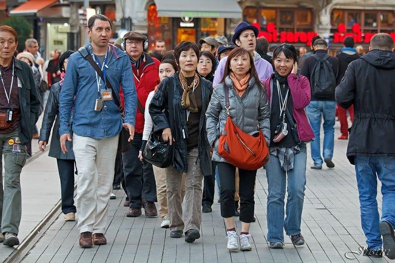 Красивые азиатки. А вы различаете японцев,китайцев и корейцев?