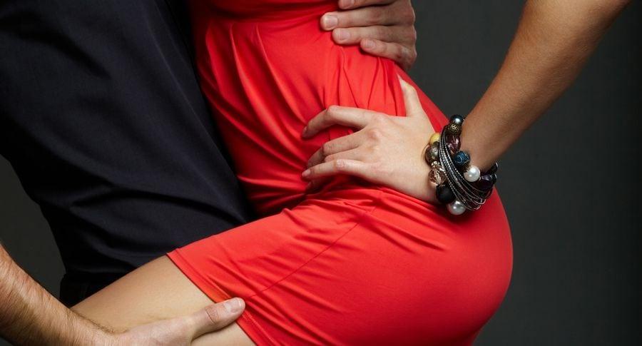 Чем женщины сводят мужчин с ума: психологи раскрыли секрет