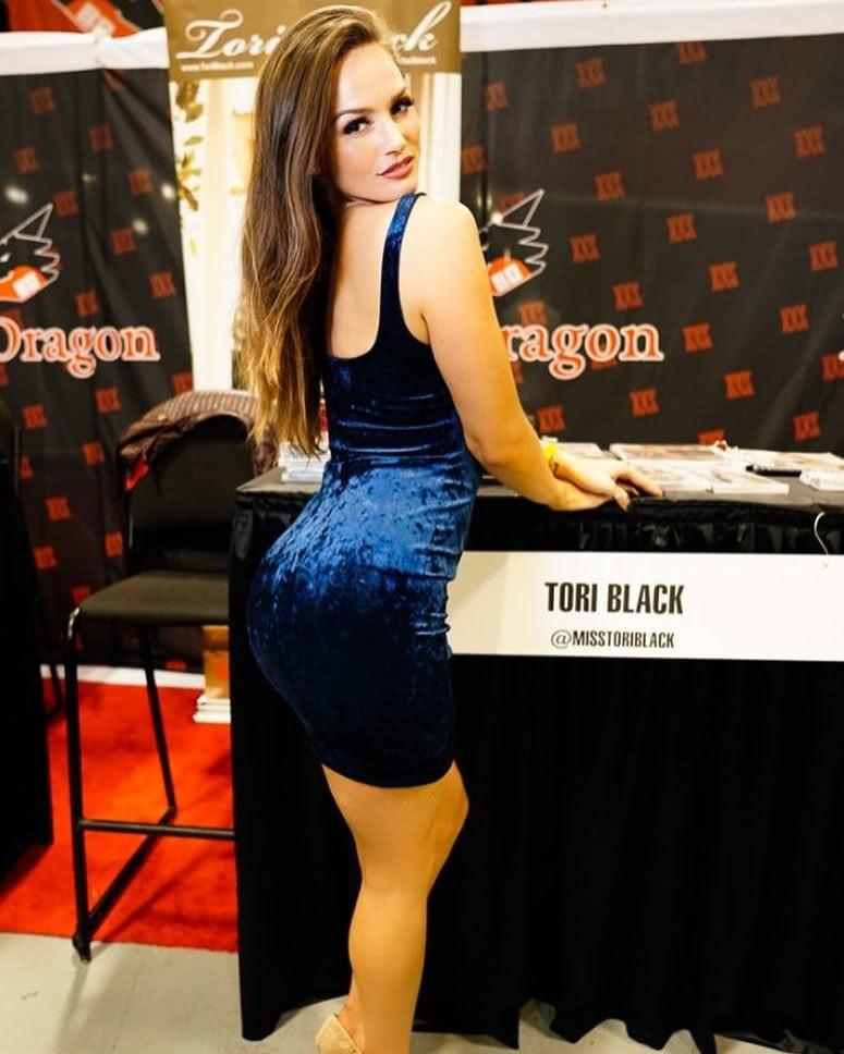 Tori Black 1