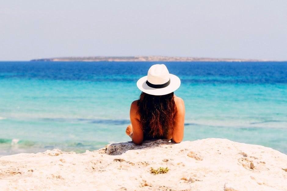 Красный пляж, Крит, Греция