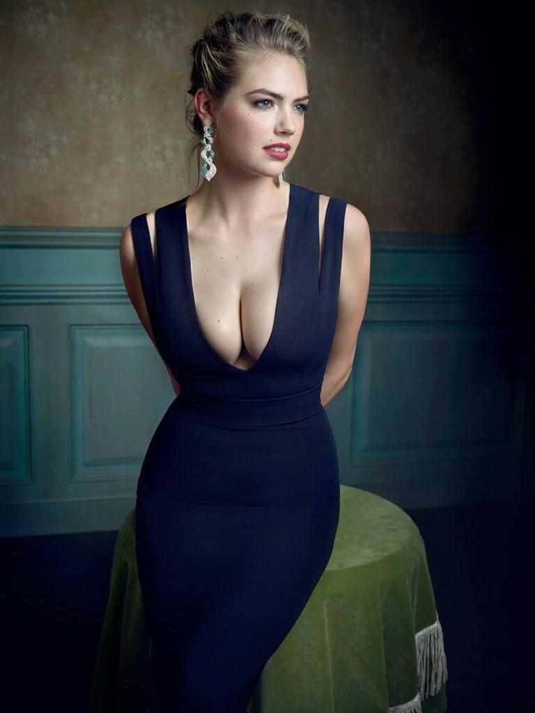 Кейт Аптон