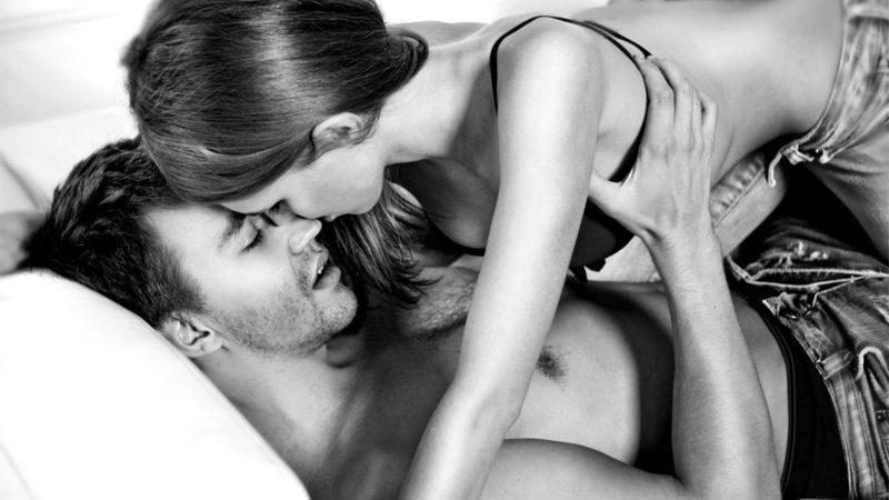 9 вещей, которые нравятся мужчинам в сексе