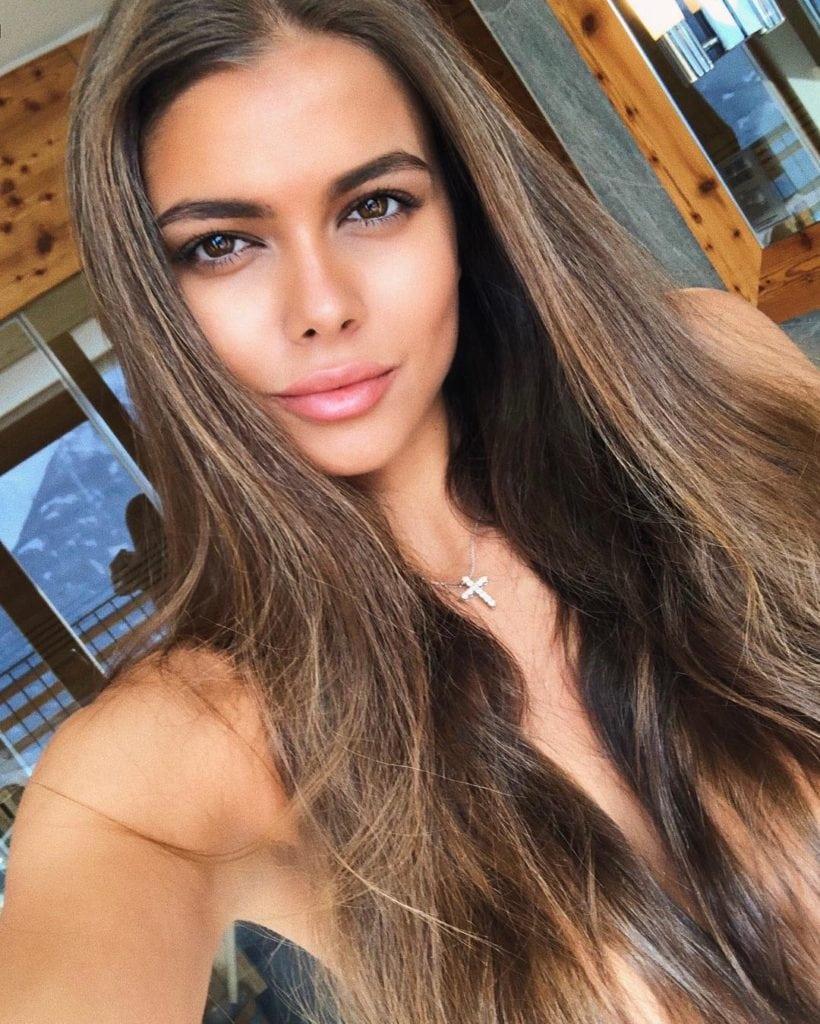 Виктория Одинцова