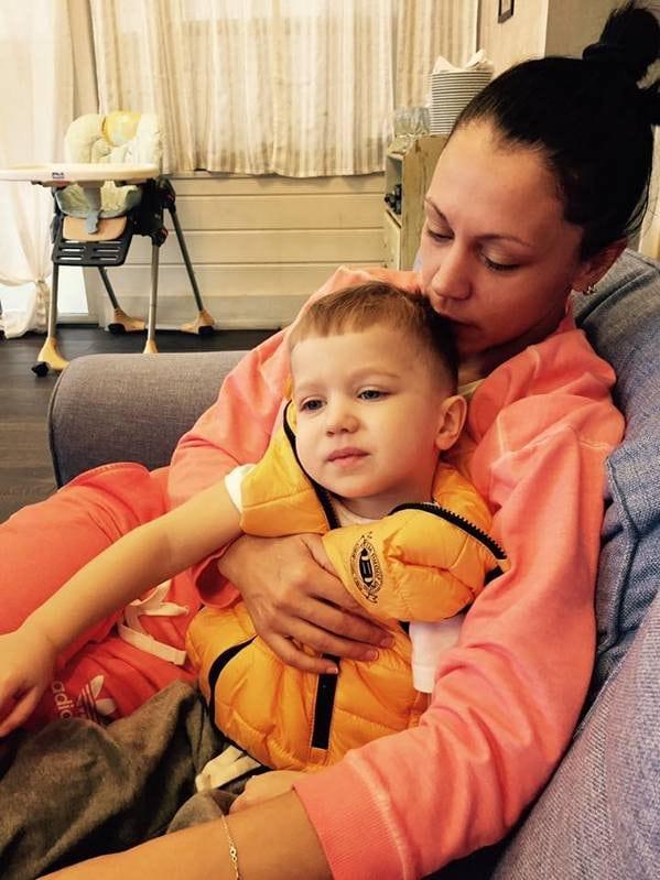 Ещё одна трагедия «Дома-2»: Ольга Моцак пять лет ищет пропавшего мужа