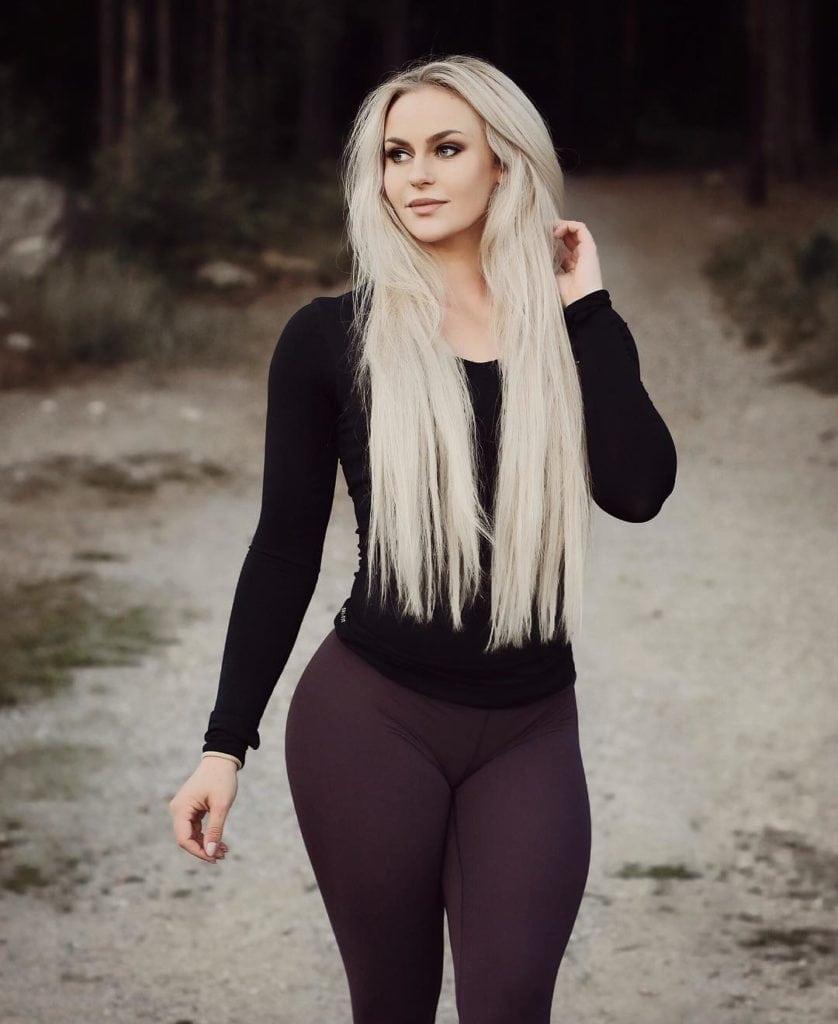 Очаровательные Шведские девушки