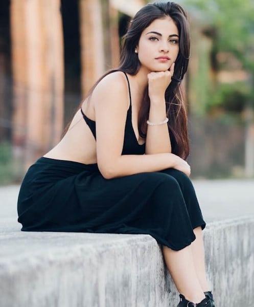 Сара Оррего