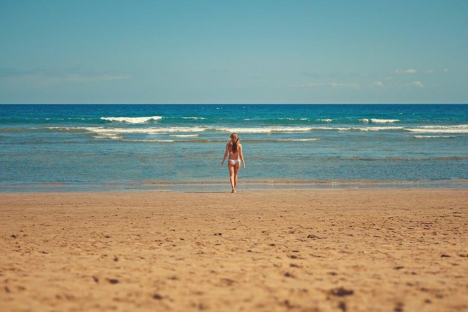 Playa del Salma