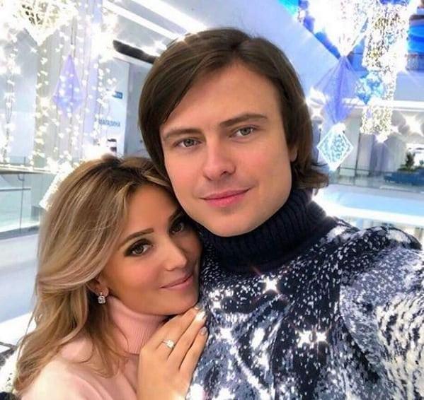 Прохор Шаляпин и Алексей Воробьёв собираются жениться, фото