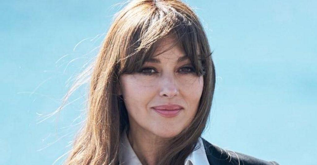 Моника Белуччи: о красоте, возрасте и гормонах