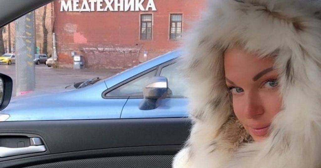 Любовник Анастасии Волочковой рассказал о сексе с ней