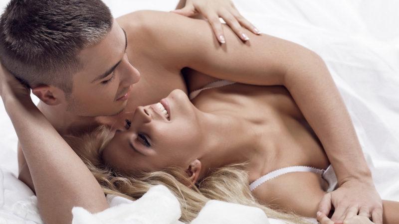 7 конфузов во время секса, которые случаются со всеми