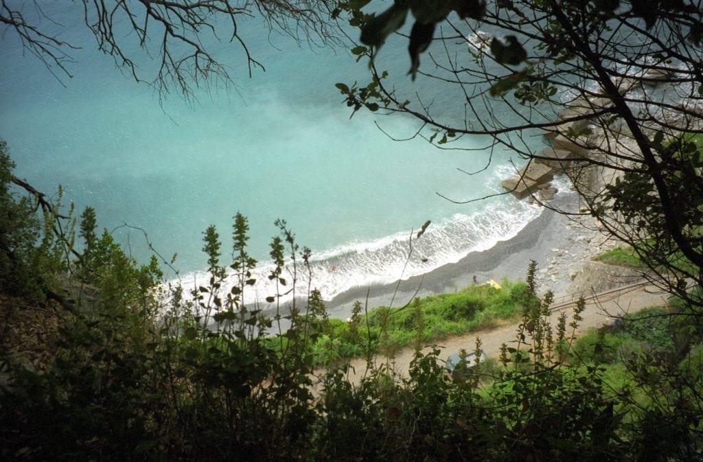 Пляж Гувано