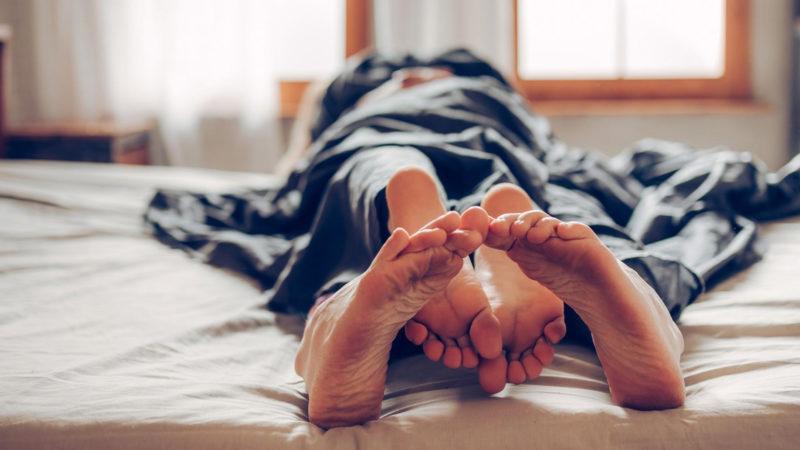 Что больше всего любят мужчины в сексе