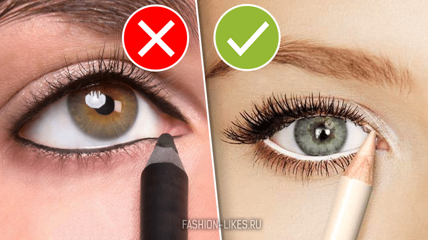 Вечная НЕ-молодость: 6 ошибок в макияже, которые старят лицо