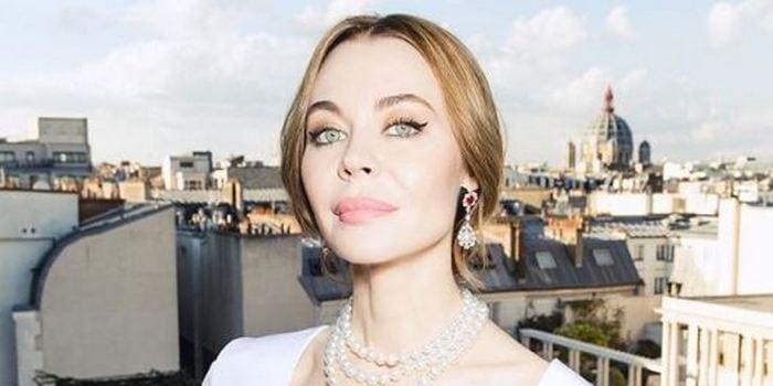 Ульяну Сергеенко высмеяли за неудачный наряд на парижской неделе моды