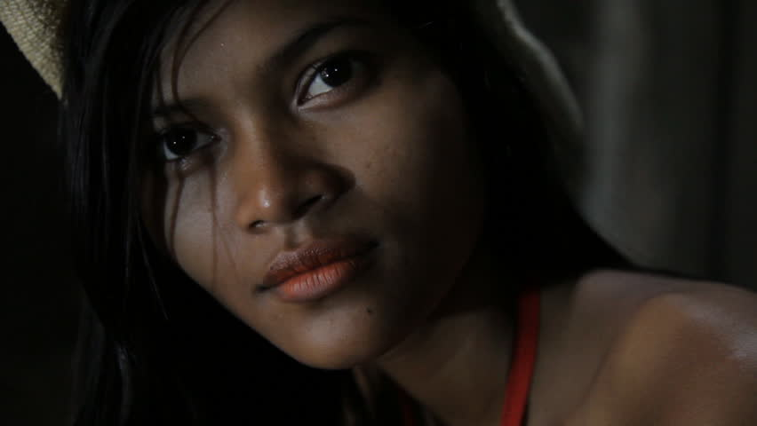 Как происходят секс-атаки камбоджиек на туристов
