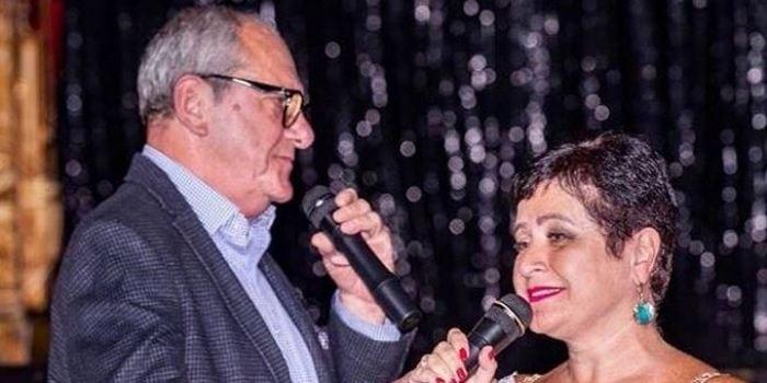 Жена Виторгана запела: интернет-пользователи в ужасе, видео