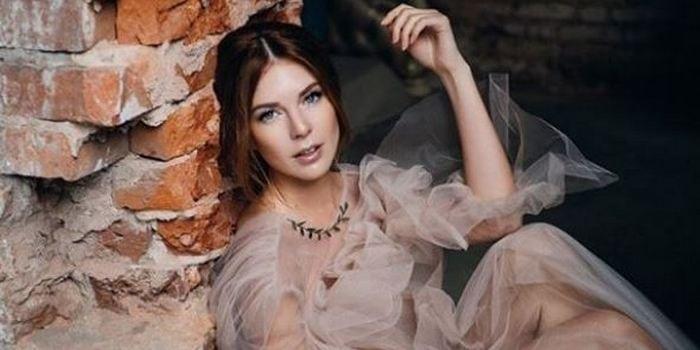Наталью Подольскую отчитали за развратный вид, фото