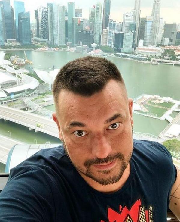 Сергей Жуков обнаружил в Сингапуре тайный бизнес Владимира Путина