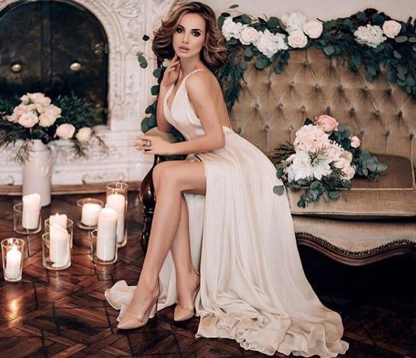 Екатерина Рубинович