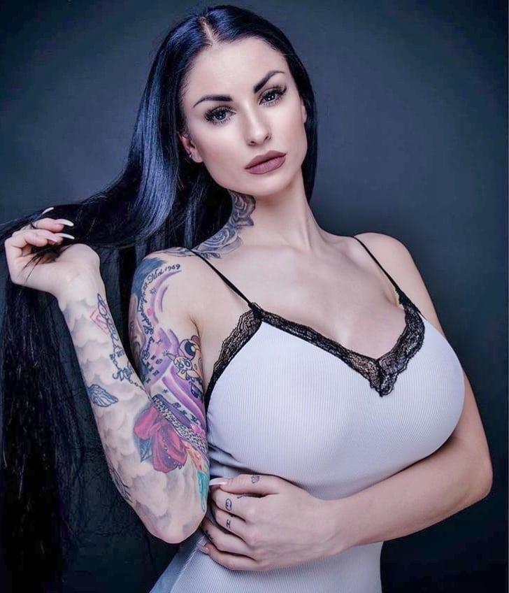 Elisa Albrich