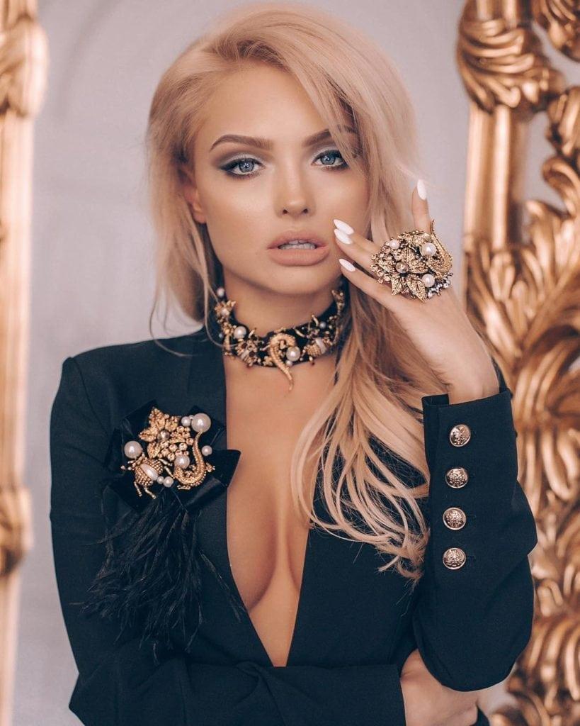 Самые привлекательные русские девушки