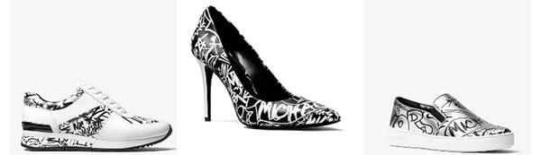 Как одеться стильно с Michael Kors: Выбираем монохромный стиль