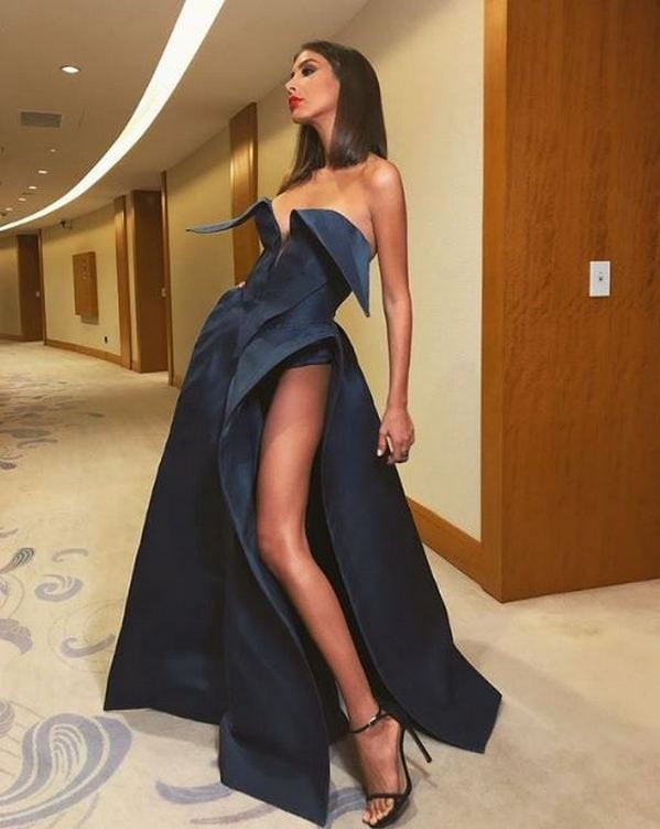 Кети Топурия продемонстрировала увеличенную грудь, фото