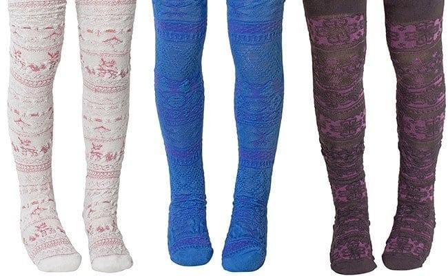 Идеальные ножки: как выбрать правильные колготки