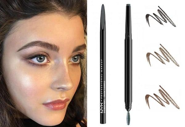 Эти 3 карандаша помогут вам сделать идеальные естественные брови