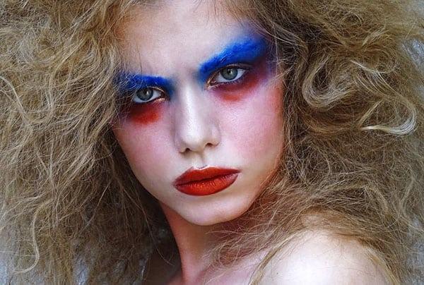 Что мужчинам не нравится в женском макияже. Реальные ответы парней
