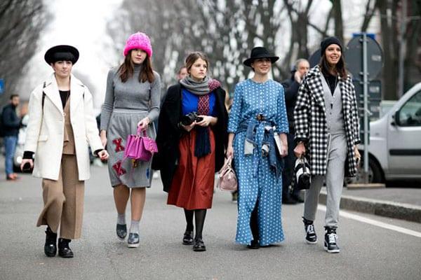 Что мужчинам не нравится в женской одежде? Реальные ответы парней