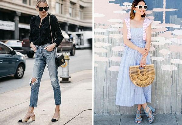 Модный гардероб 2018: как выбирать и носить базовые вещи