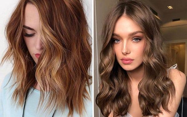 Nude hair – тренд, который вам точно понравится