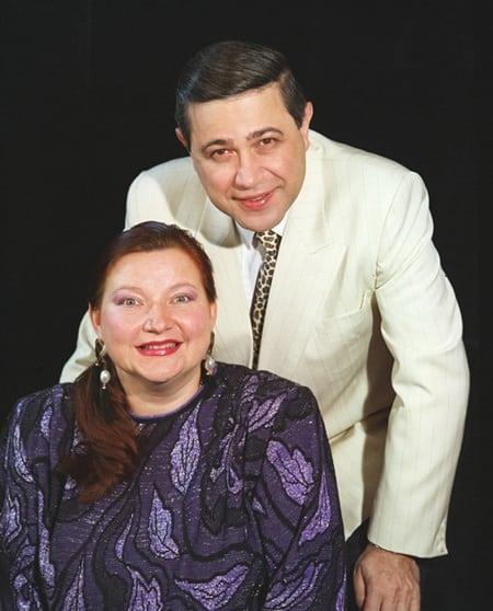 Почему разводятся Евгений Петросян и Елена Степаненко?