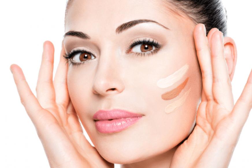 Как добиться идеальной кожи без тонального крема