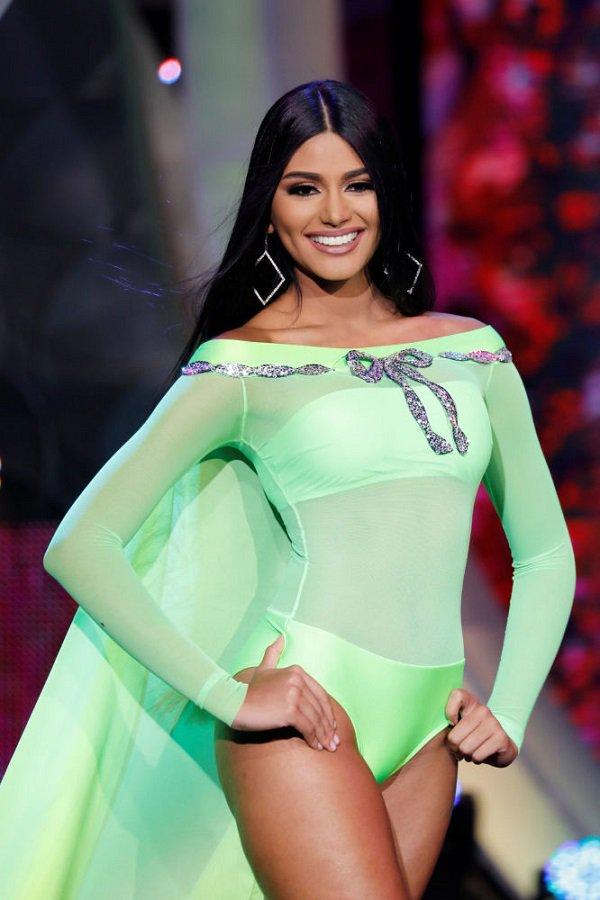 Девушки Венесуэлы – самые красивые в мире