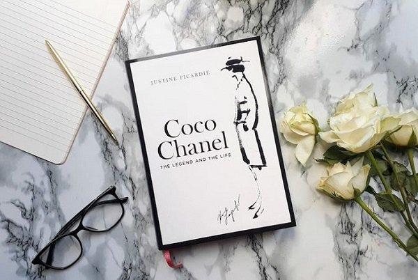 «Coco Chanel. Легенда и жизнь», Жюстин Пикарди