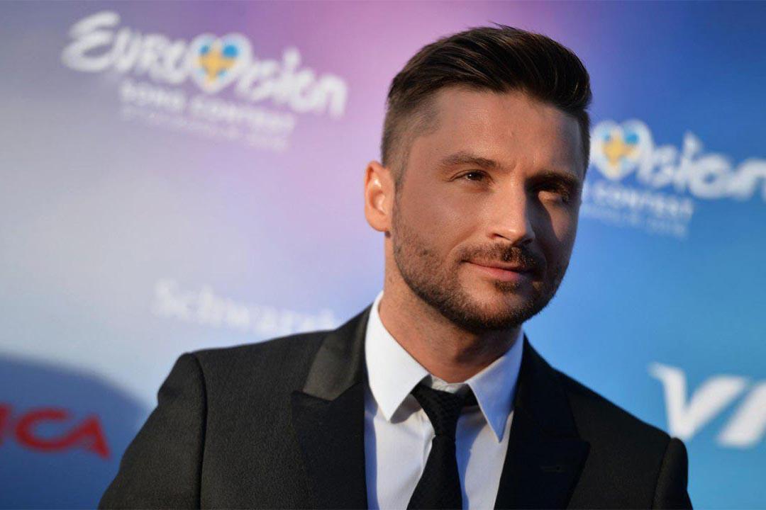 Сергей Лазарев: «У меня нет другого варианта кроме, как приехать с «Евровидения» с победой»