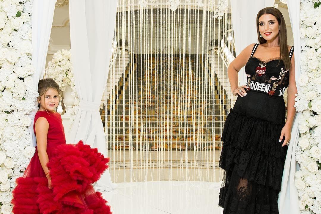 Пугачева сделала дочери Жасмин очень дорогой подарок