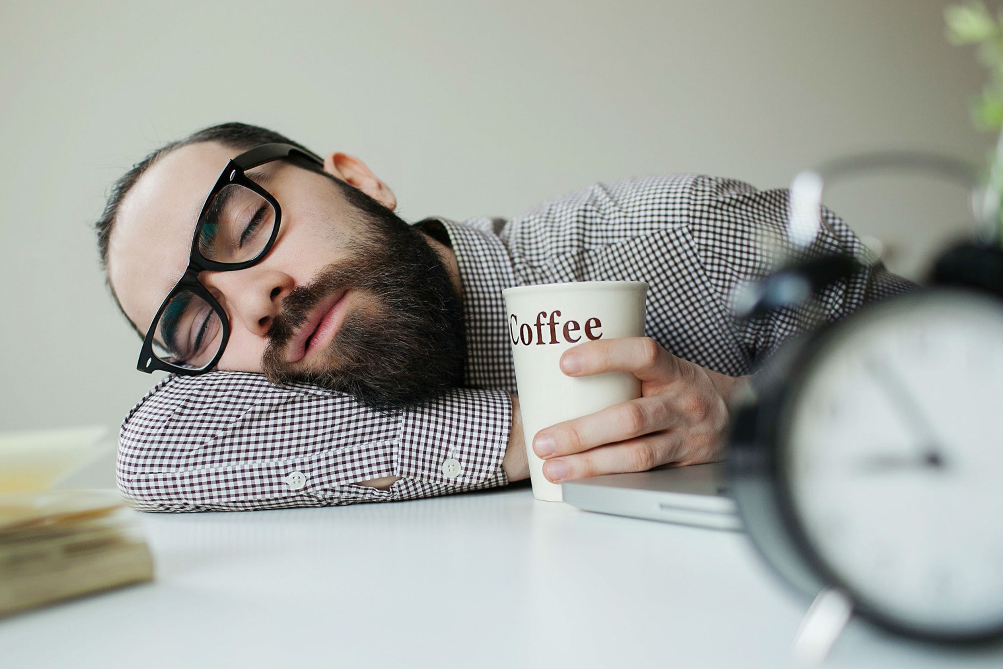 Как заставить себя работать, когда совсем не хочется