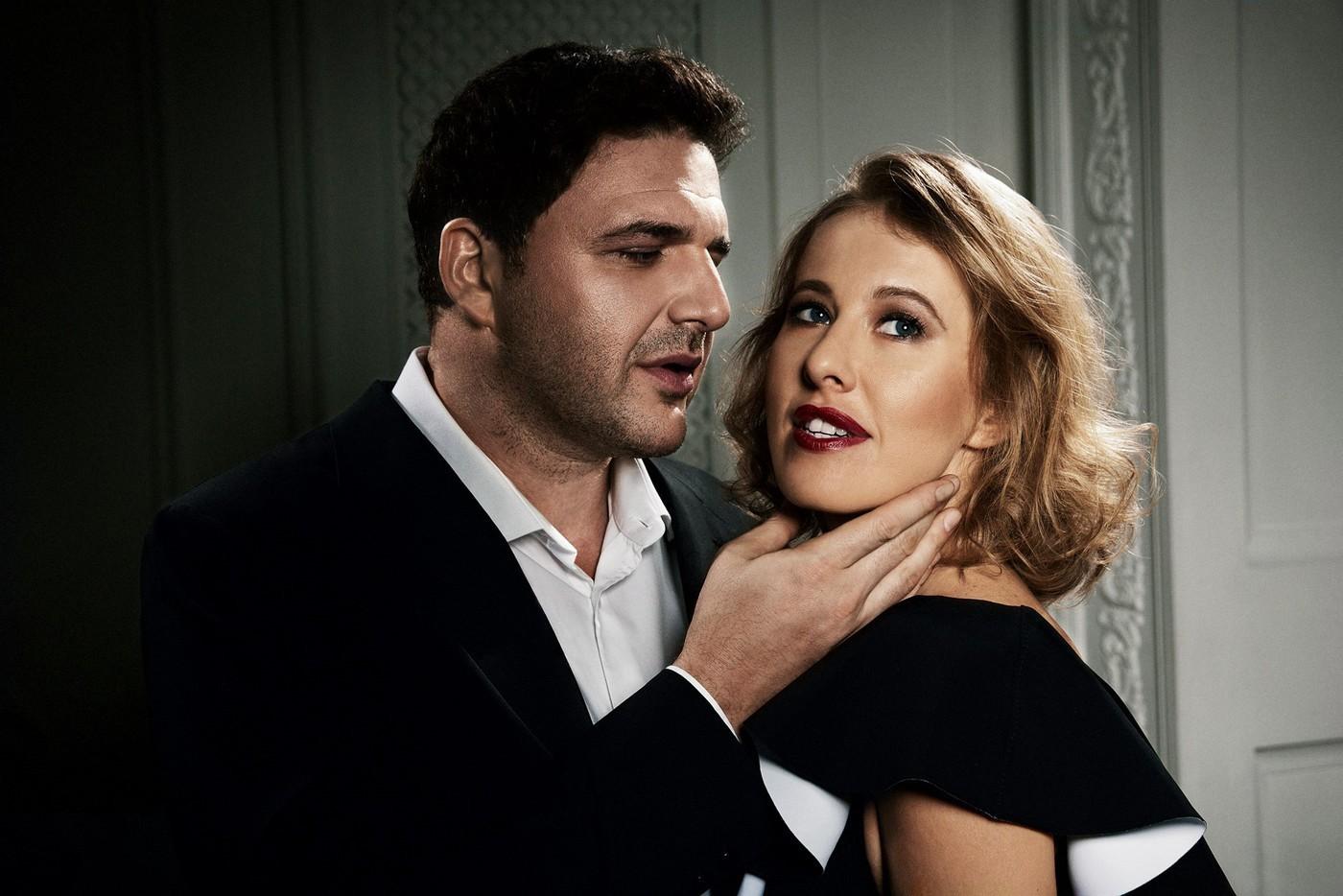 «Роковые женщины плохо заканчивают»: Эммануил Виторган прокомментировал развод сына с Собчак