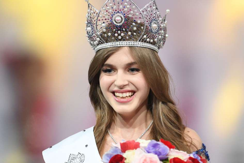 Студентка Алина Санько стала «Мисс Россия – 2019»
